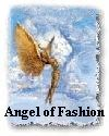 We've been given an 'Angel of Fashion Award'!